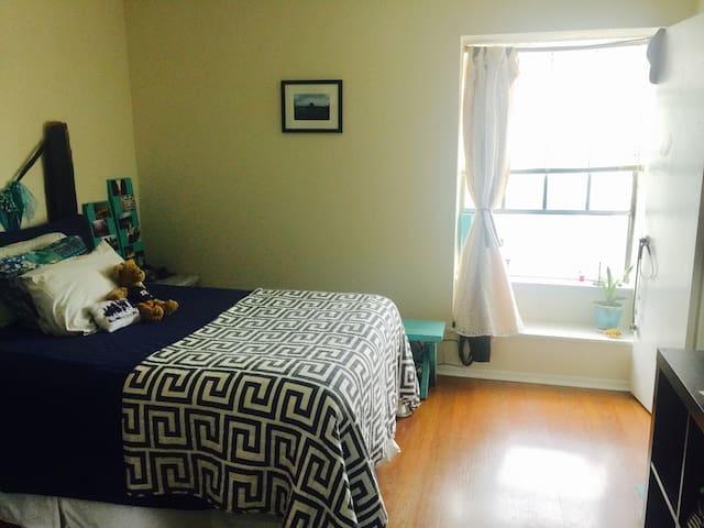 1 Bedroom in the Lower Garden District, NOLA - New Orleans - Leilighet