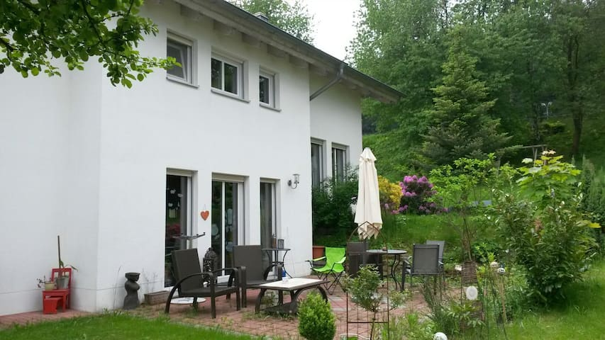 haus giverny im bayer. wald - Hohenwarth - Bed & Breakfast