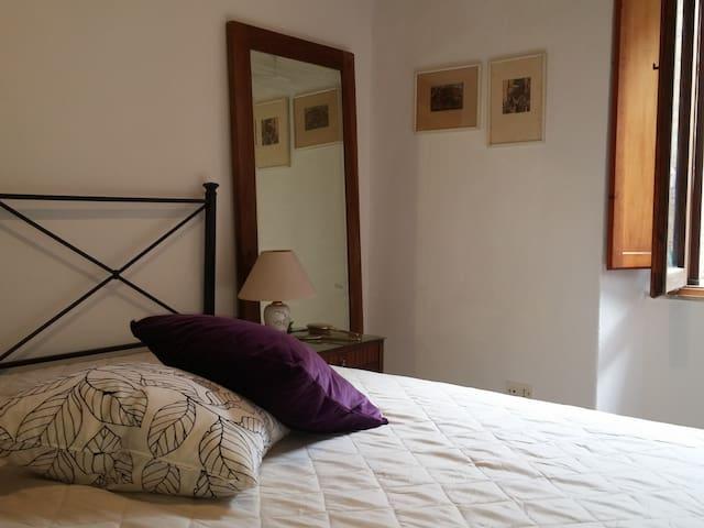 Charming Apartment in Pitigliano - Pitigliano - Huoneisto