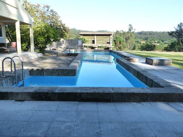 Quinta de S. João - São Pedro do Sul