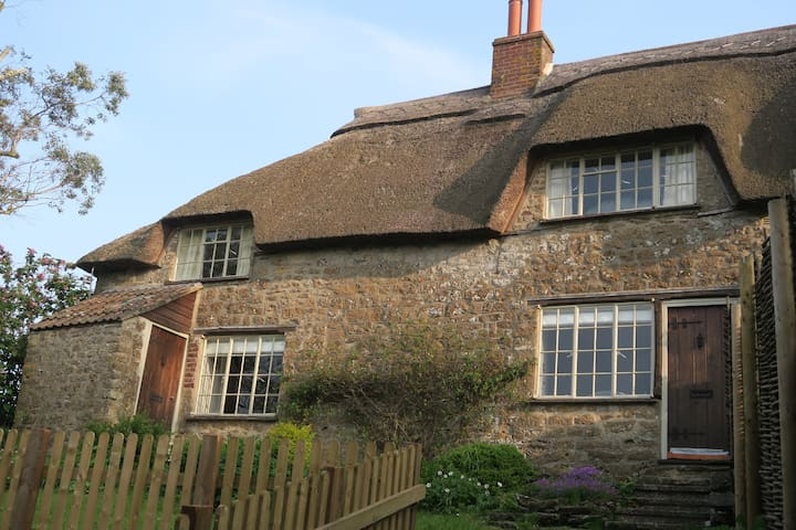 West Cottage - Dorset - Huis
