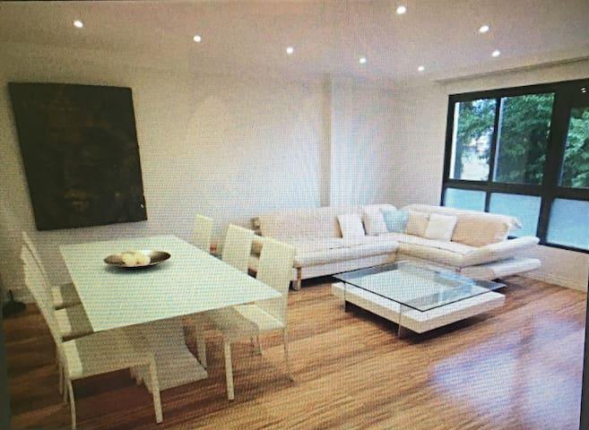 Moderno apartamento en Alzira - Alzira - Apartmen