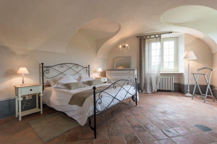 La dimora del Leu -Charme e comfort - Casalborgone - Casa