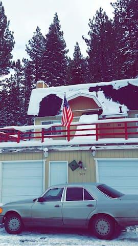 Room in South Lake - South Lake Tahoe