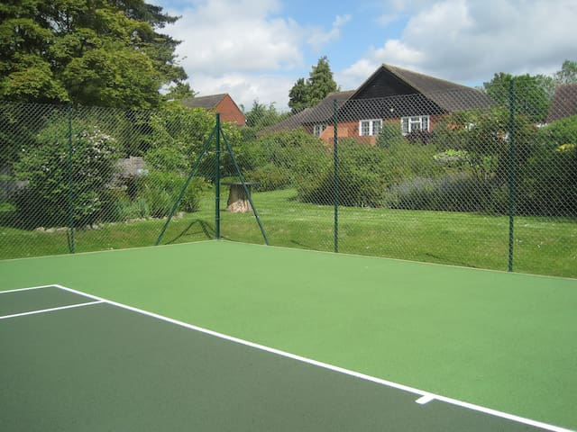 Lavender and Rosemary cottages - Yalding - Huis