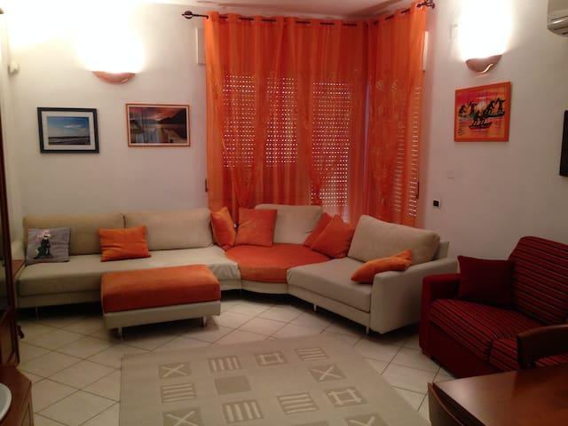 apartment Venturina Terme - Venturina Terme - Departamento