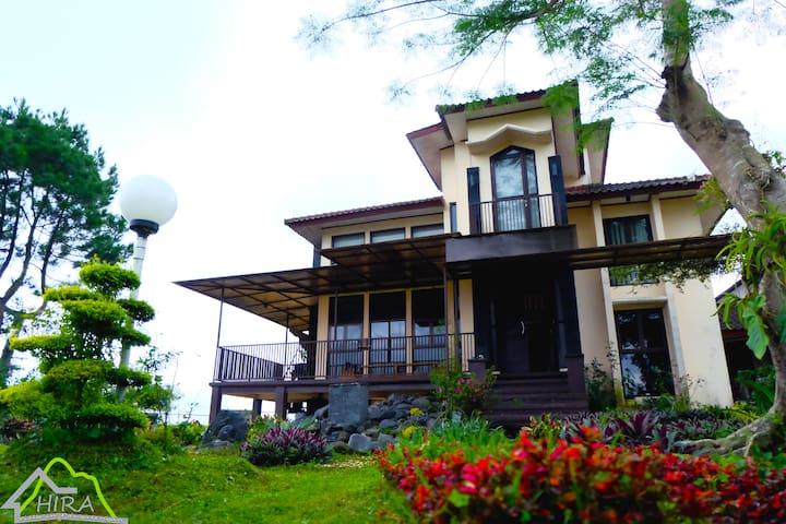 Villa Hira Pangalengan - Pangalengan - Villa