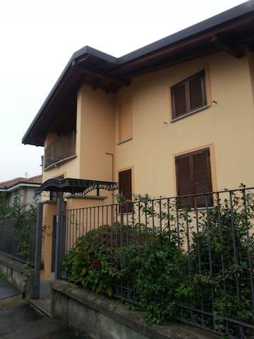 Appartamento tra Milano e Malpensa - Castellanza