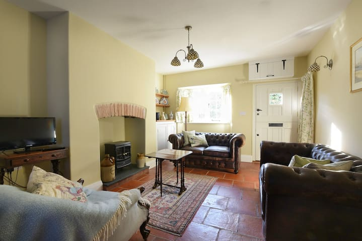 Beautiful cottage in the heart of Dunster - Dunster