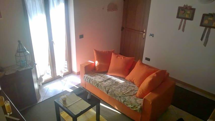 Confortevole appartamento montano - Bagolino,loc Valle Dorizzo - Appartement