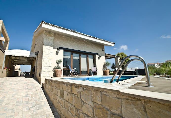 Villa View Point  Limassol Pissouri - Pissouri - Villa