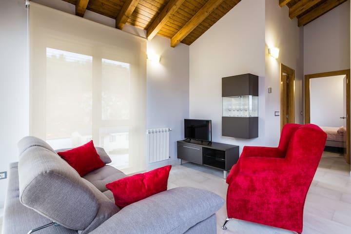 Apartamentos Borizu Playa - Celorio - Appartement