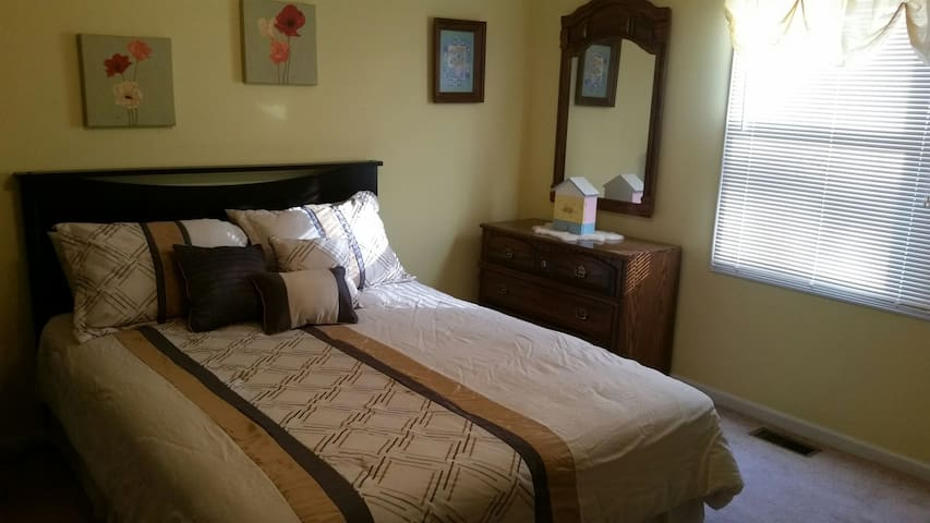 Private Mother-in-Law Suite - Bloomington - Casa