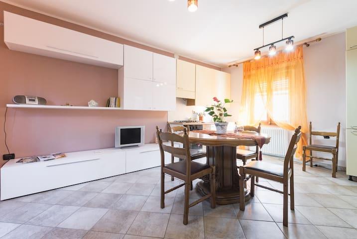 appartamento in cascinale - Turijn - Appartement