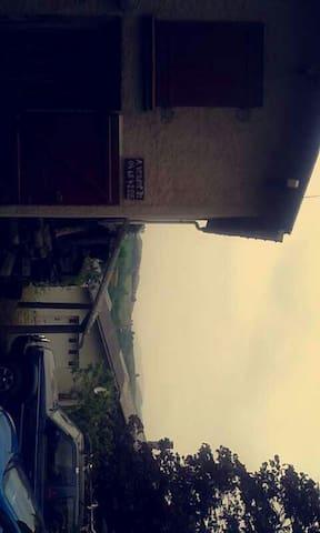 Jolie maison de montagne. - Saint-Pierre-de-Trivisy
