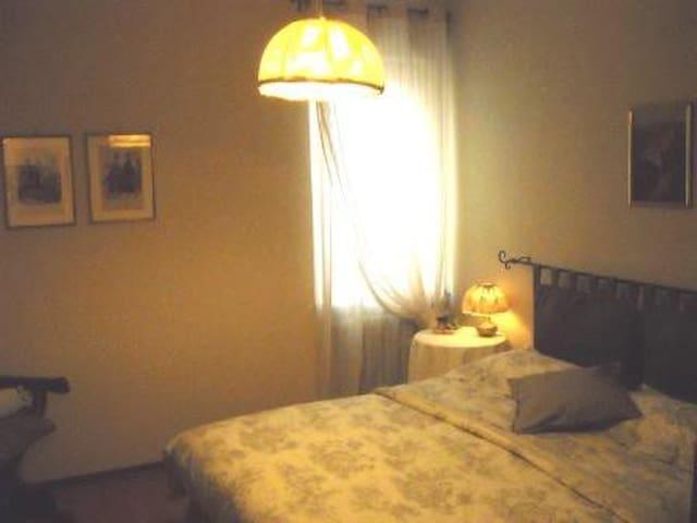 Relax nell'incantevole scenario delle Alpi... - Monterosso Grana - Appartement