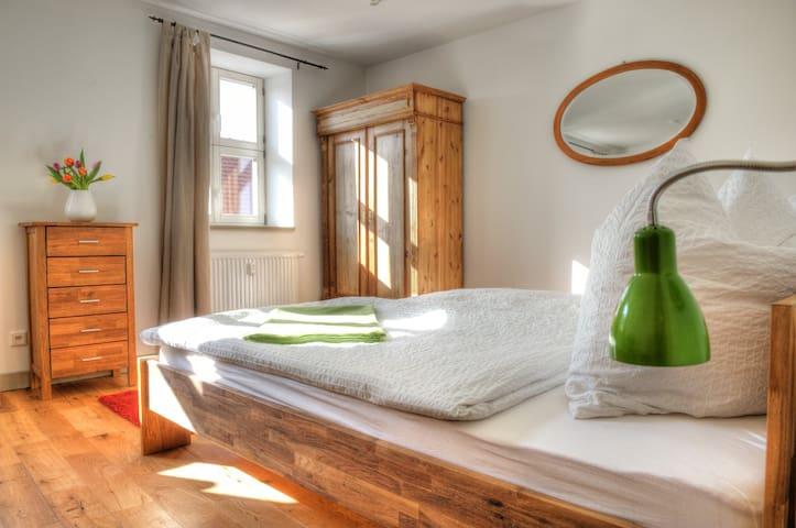 Hübsche Ferienwohnungen am Dom - Naumburg (Saale) - 公寓