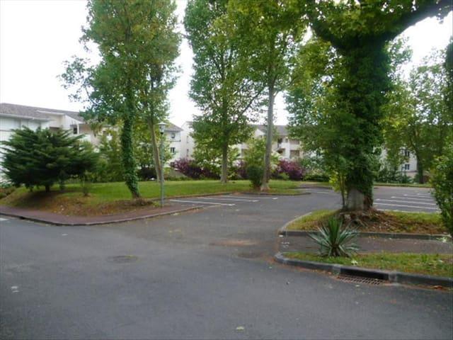 Appartement T2 proche Bordeaux - Lormont - 公寓