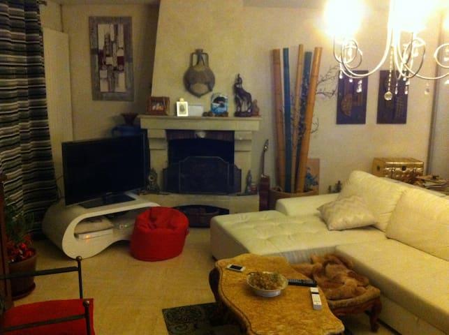 Studio de 25m² - Jouy-en-Josas - Haus