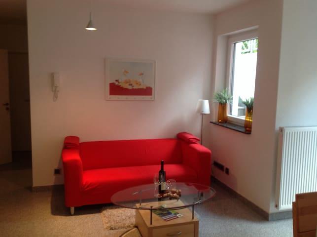 Eifel-Mosel Pension 2 Rooms/K/B  - Mayen - Appartement