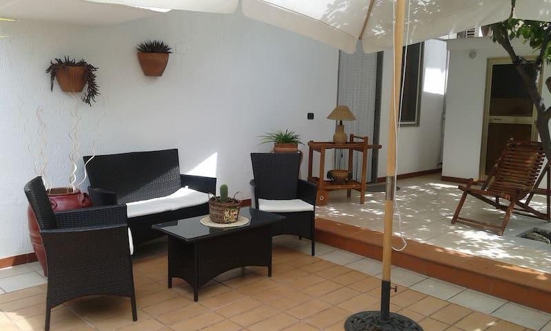casa vacanza in Puglia a marina di ginosa - Marina di Ginosa - House