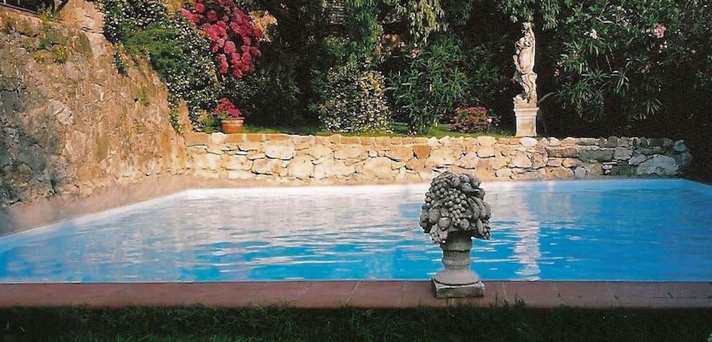 villa medicea Firenze - Calenzano - Villa