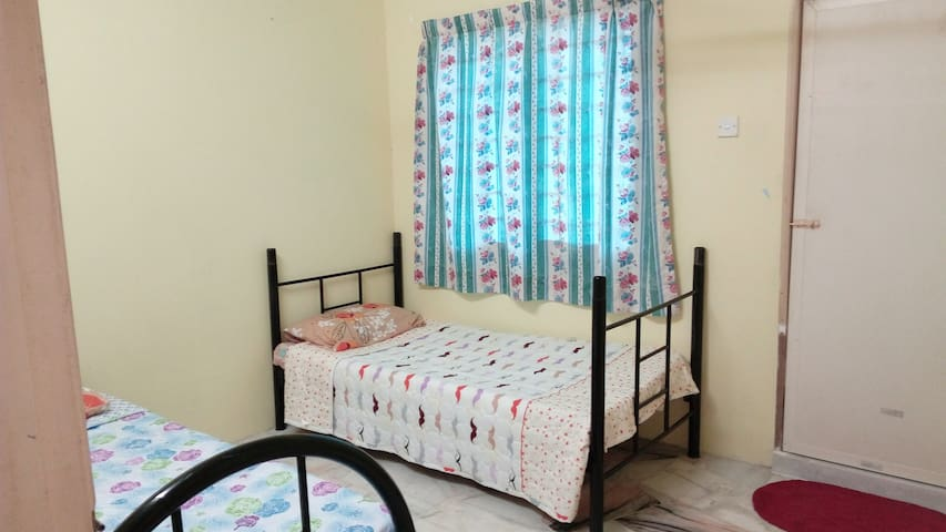 Perfect for students - Puncak Alam - Apartemen