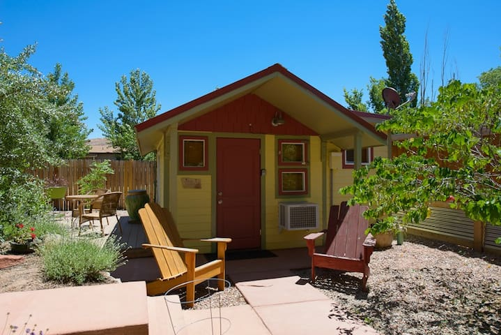 Kenzie's Cottage - Moab - Chatka