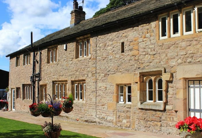Admergill Hall Farm Bed and Breakfast 4**** QIT - Lancashire - Bed & Breakfast
