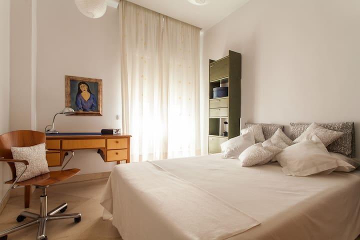 GIRALDA CENTRO AIRE ACONDICIO. WIFI - Seville - Apartmen