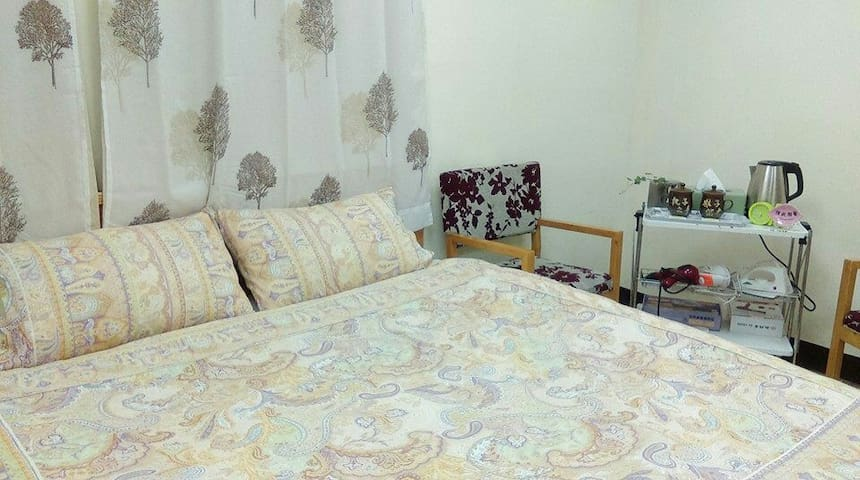 Suited for family or backpackers 4 - Ruifang District - Huoneisto