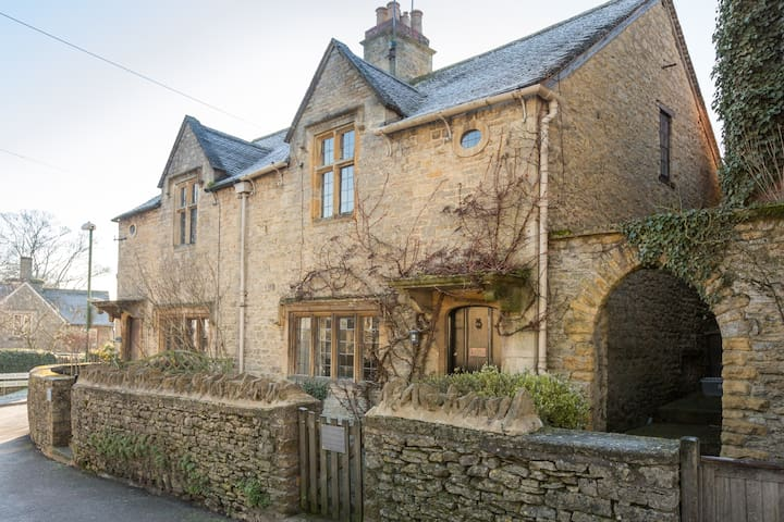 Character & Charm - Park Cottage - Stow-on-the-Wold - 一軒家