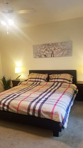 great apartment - Rancho Cucamonga - Appartement