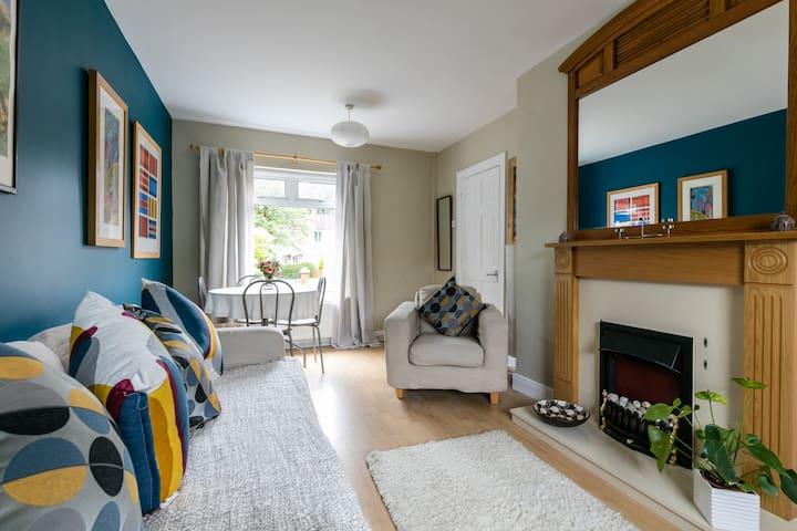 Outstanding home in Belfast £60p/n - Belfast