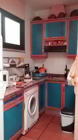 Appartamento accogliente a Villanova!! - Villanova - Apartemen