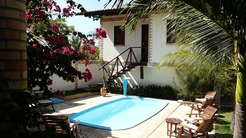 Residência Jardim da Lu - Aracati - Bed & Breakfast