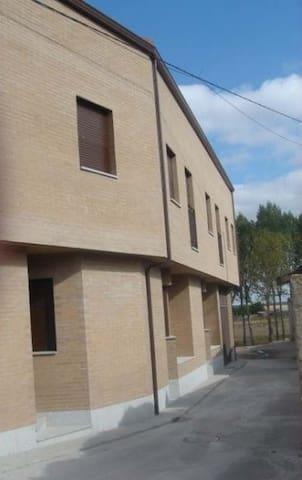 Casa Arrieros - El Fresno - Huis