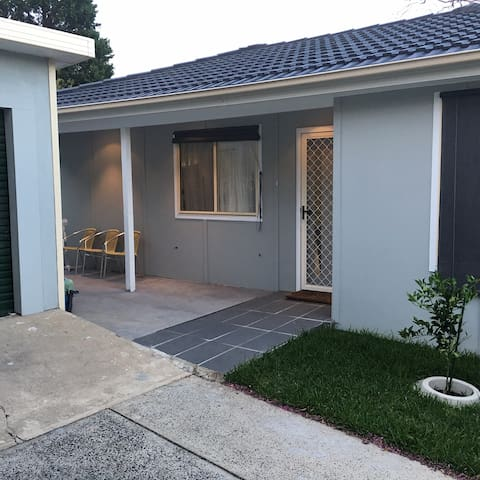 2 bedroom Granny Flat - 2 years old - North Ryde - Talo