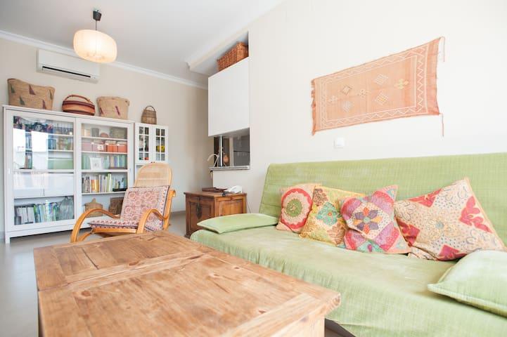 penthouse with terrace sierra norte - Sevilla - Departamento