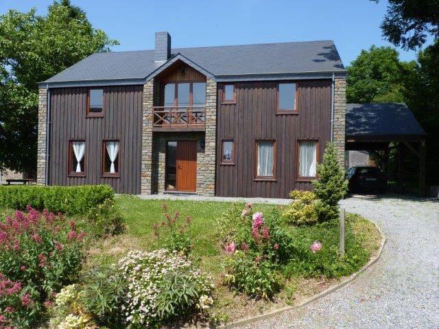 villa for rent - Rendeux - Ev