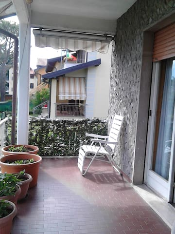 Nice Apartment with lovely terrace - Varese - Appartement