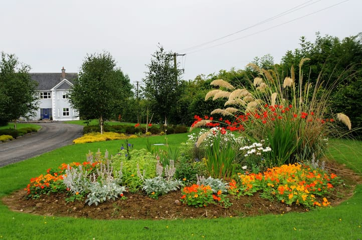 Teach Doirín B&B-Heather  Room Twin - Ballaghaderreen - Bed & Breakfast
