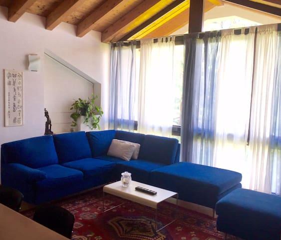 B&B Villa Patrizia - Nova Milanese