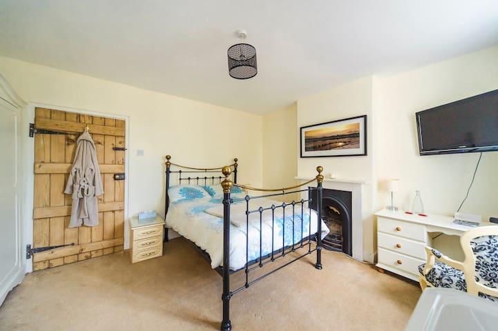 Grade II Listed - Double En-Suite - Grantham - Huis