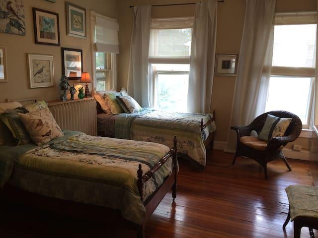 Elegant Comfort by Brookland Metro - Washington - Bed & Breakfast