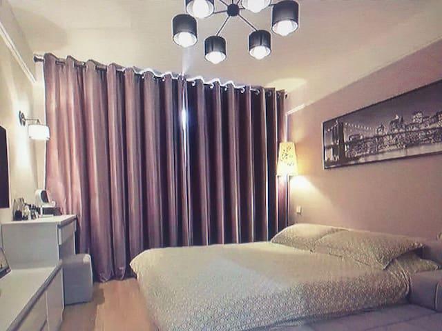 Zhoupu deluxe double room - 佳冬鄉