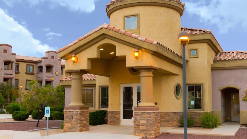 Unit 3306 Casa Antigua Condominiums - Sierra Vista - Кондоминиум