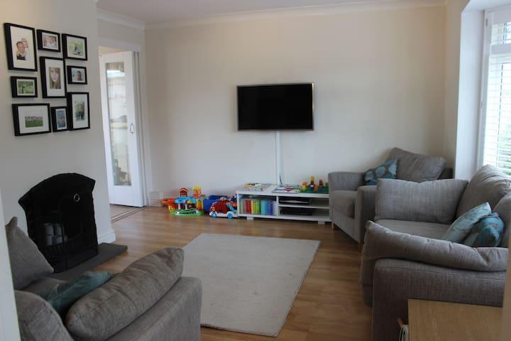 Large family home-East London/Essex - Buckhurst Hill - Talo
