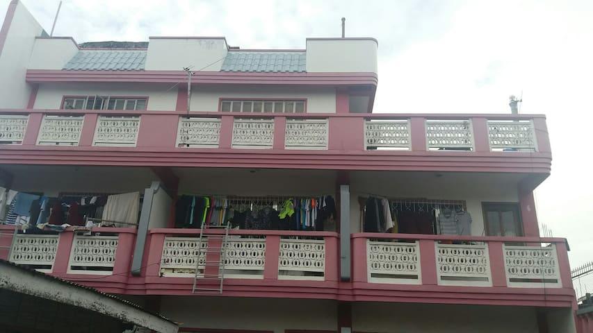 Single Room Accomodation In Daraga, Albay - PH - Ubytovna
