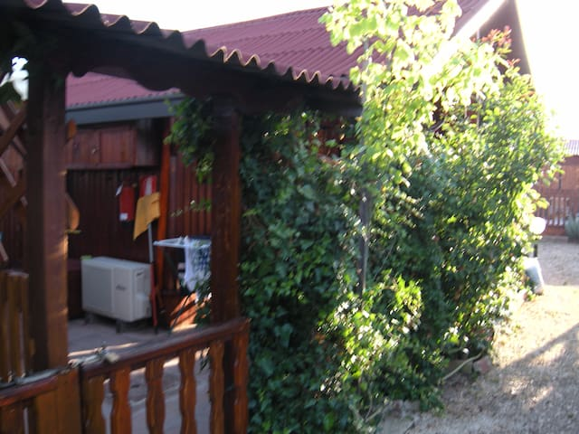 Bungalow Villaggio Turistico Costa - Casalbordino - Bungalow
